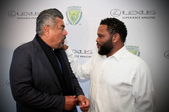 George Lopez and Anthony Anderson  3rd Annual Anthony Anderson Celebrity Golf Classic (Hispanic Lifestyle) Tags: lexusaagc aacgc3 bighorngolfclub lexus lexususa hammondentertainment hammondgolfevents anthony anderson blackish law order george lopez comedian hispanic lifestyle hispancilifestylecom ourempirestoriescom riverside county inlandempire