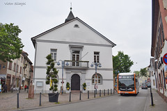 Mercedes-Benz eCitaro - 6004 - 67 - 20.05.2019 (4) (VictorSZi) Tags: deutschland germany mannheim mercedesbenzecitaro mercedes mercedescitaro mercedesbenz bus autobuz nikon nikond5300 rnv spring primavara mai may