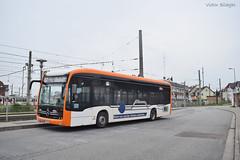 Mercedes-Benz eCitaro - 6004 - 67 - 20.05.2019 (6) (VictorSZi) Tags: deutschland germany mannheim mercedesbenzecitaro mercedes mercedescitaro mercedesbenz bus autobuz nikon nikond5300 rnv spring primavara mai may