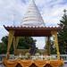Imagen de Buda en el Wat Phra That Doi Suthep, Chiang Mai, Tailandia