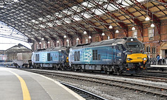 68034 and 68004 at Bristol Temple Meads (Railpics_online) Tags: 68034 bristoltemplemeads