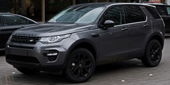 Land Rover Discovery Sport (Royal Rebuilds) Tags: suvs discoverysport landrover