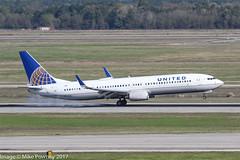 N75428 - 2008 build Boeing B737-924ER, arriving on Runway 08R at Houston (egcc) Tags: 0428 2737 31633 b737 b737900 b737900er b737924er b737ng boeing boeing737 boeing737900er bush houston iah intercontinental kiah lightroom n75428 staralliance texas ua ual united unitedairlines