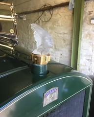 Stanley Steamer bonnet (kitmasterbloke) Tags: vehicle car vintage classic transport uk