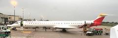 EC-MVZ Air Nostrum Bombardier CRJ-1000 BLQ 130519 (kitmasterbloke) Tags: airliner aircraft transport europe outdoor