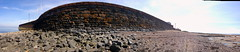 Barassie to Troon Panoramic (25) (dddoc1965) Tags: dddoc davidcameronpaisleyphotographer barassie troon westofscotland northayrshire coastline seafront sand stones rocks beach sunny iphone4 panoramicphotos may14th2019 yachts dddocdavidcameronpaisleyphotographerbarassietroonwestofscotlandnorthayrshireboatsseacoastlinepanoramicphotosholidaywalksmay14th2019