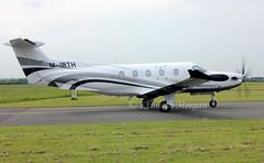 M-IRTH (Ken Meegan) Tags: mirth pilatuspc1247e 1609 wingmenltd weston 1652019 pilatuspc12 pilatus pc12