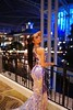Sparkling Lights 'Brooklen' (Natural World Gallery) Tags: mermaiddress curvygirl sexyteen fashion highpony arinagrandelike rhianalike hotmodel roundbutt amazingbody tightbooty goddess