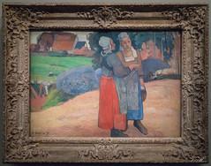 2017/12/24 15h35 Paul Gauguin, «Paysannes bretonnes» (1894), exposition «Gauguin. L'Alchimiste» (Grand Palais) (karadogansabri) Tags: 24105 gauguin grandpalais paris paulgauguin paysannesbretonnes canon canon5d canon5dmarkiv exposition painting peinture tableau îledefrance france fr 24105gauguingrandpalaisparispaulgauguinpaysannesbretonnescanoncanon5dcanon5dmarkivexpositionpaintingpeinturetableauîledefrancefrancefr 24105gauguingrandpalaisparispaulgauguinpaysannesbretonnescanoncanon5dcanon5dmarkivexpositionpaintingpeinturetableauîledefrancefrance