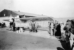 Morrow_0020Construction photo of original Ryan NYP N-X-211 (San Diego Air & Space Museum Archives) Tags: rockwellfield aviation aircraft airplane nx211 ryan ryannyp spiritofstlouis wrightwhirlwind wrightj5whirlwind wrightj5 wrightj5cwhirlwind wrightj5c j5 j5c whirlwind