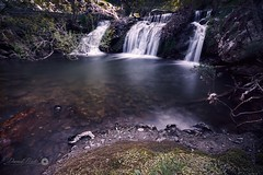 Relax (Daniprial) Tags: 1116 tokina1116 tokina gobend1000 gobe nd1000 nd d7200 nikond7200 nikonistas nikon waterfall water