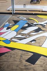 DSC_9041-processed (Chairman Ting) Tags: blog post artinstallation mural chairmanting carsonting characters art illustration muralart saltspringisland customhome nikond600 nikkor50mm documentation