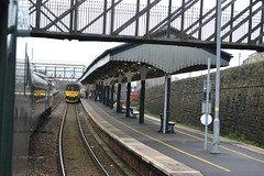 Great Western Railway (Will Swain) Tags: truro station 16th november 2018 gwr first group south west cornwall town train trains rail railway railways transport travel uk britain vehicle vehicles england english europe