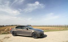 BMW M5. (Tom Daem) Tags: bmw m5