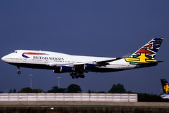 BA 747-400 Ndebele Emmly (Martyn Cartledge / www.aspphotography.net) Tags: 747400 aerodrome aeroplane air aircraft airline airliner airplane airport aspphotography aviation boeing britishairways cartledge civilairline civilairliner ethnicliveries ethniclivery flight fly flying flywinglets gbnld jet martyn ndebeleemmly plane runway speciallivery transport worldliveries worldlivery wwwaspphotographynet wwwflywingletscom uk asp photography