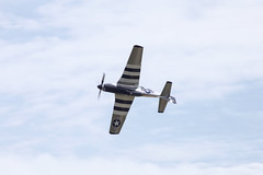 IMG_4338 (micro_lone_patriot) Tags: p51 mustang jba airshow aircraft fighter flight airspaceexpo2019 jointbaseandrews