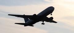 Star Air OY-SRG BFS 16/05/19 (ethana23) Tags: planes aviation aircraft airplane aeroplane avgeek star air maersk boeing 767 767200 cargo