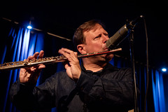 Chris Potter im Zig Zag Jazz Club, «Circuits» (12.04.2019) (Georg Brutalis) Tags: berlin chris chrispotter konzert potter zigzag zigzagclub zigzagjazzclub deutschland