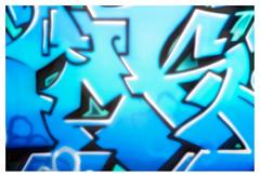 Detail (Orton effect) (leo.roos) Tags: streetart graffiti mural grafitti shoppingcentre wallart demolition shoppingmall graphiti graphitti sloop kijkduin winkelcentrum muurschildering straatkunst muralism darosa thsa thehaguestreetart leoroos a7rii jml54inchf45copylens jml13745 blue blauw ortoneffect shake jillmartens streetartcity winkelpromenadekijkduin