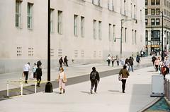 The Walkers (GPhace) Tags: 2019 35mm filmphotography gc400 kodak manhattan minoltax700 newyorkcity spring ultramax400 manualfocus streetphotography