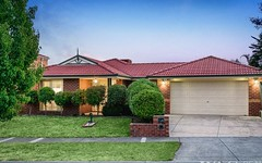 11 Taggerty Cres, Narre Warren South Vic