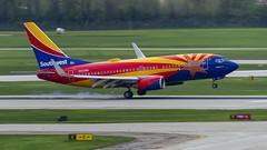 "Southwest Airlines Boeing 737-7H4(WL) N955WN ""Arizona One"" (MIDEXJET (Thank you for over 2 million views!)) Tags: milwaukee milwaukeewisconsin generalmitchellinternationalairport milwaukeemitchellinternationalairport kmke mke gmia flymke southwestairlinesboeing7377h4wln955wnarizona one southwestairlines boeing7377h4wl n955wn arizonaone boeing boeing7377h4 boeing737700 7377h4 737700 737 flymkemkemkehomemkeplanespotter wisconsinplanespotter avgeekavphotographyaviationavaviationgeek aviationlifeaviationphotoaviationphotosaviationpicaviationpicsaviationpicturesplanespotterplanespottermke"