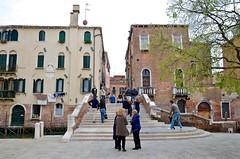 Ponte dei Gesuiti (Joe Shlabotnik) Tags: venice italy 2019 april2019 venezia italia bridge afsdxvrzoomnikkor18105mmf3556ged