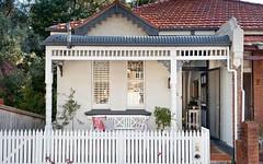 34 Thornley Street, Leichhardt NSW