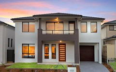 Lot 1, 214 Reuben Street, Riverstone NSW