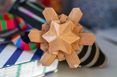 Star Robin (talina_78) Tags: origami star hexagon
