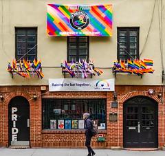 2019.05.14 Stonewall National Monument, New York, NY USA 02607