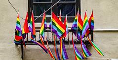 2019.05.14 Stonewall National Monument, New York, NY USA 02616