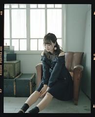 Sena (seeaurora) Tags: トラベリー撮影会 フィルム モデル ペンタックス67 ポートレイト 増感 film portrait model
