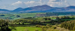 knockmealdown mountains (coffee robbie..PROTECTED BY PIXSY) Tags: knockmealdown mountains nikond5100 nikon kitlens munster landscape eire wildlife panorama