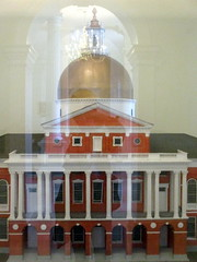 IMG_3347 (Autistic Reality) Tags: model statehouse state house statecapitol massachusettsstatehouse suffolkcounty ma massachusetts commonwealthofmassachusetts unitedstates unitedstatesofamerica usa us america newengland history historiclandmark americana landmark government offices governmentoffices stategovernment architecture building structure statehousemodel inside interior indoors