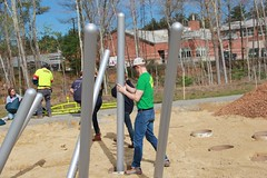 """Timberland Earth Day & Footwear Cares at Salisbury Elementary School • <a style=""""font-size:0.8em;"""" href=""""http://www.flickr.com/photos/45709694@N06/47869505281/"""" target=""""_blank"""">View on Flickr</a>"""