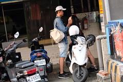 (冰冷熱帶魚) Tags: fujifilm xpro2 xf35mm digital snap street streetphoto taiwan tainan urban