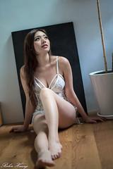 DSC_6086 (Robin Huang 35) Tags: 謝立琪 kiki 無印小宅 內衣 underwear 旅拍 人像 portrait lady girl nikon d850 新莊區 新北市 中華民國