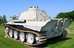 "Panther Panzerkampfwagen Mk V 00003 • <a style=""font-size:0.8em;"" href=""http://www.flickr.com/photos/81723459@N04/47869819121/"" target=""_blank"">View on Flickr</a>"