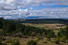 causse de Sauveterre (Denis Vandewalle) Tags: paysage landscape causse lozère cévennes sky ciel clouds nuages occitanie france