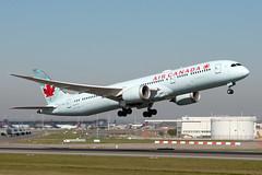 C-FGEO_20190420_50235_M (Black Labrador13) Tags: cfgeo boeing 787 b787 7879 dreamliner air canada bru ebbr avion plane aircraft vliegtuig airliners civil