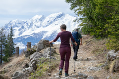 Around Bernina: Not into the snow (2/3) (jaeschol) Tags: europa europe graubuenden grischuna kantongraubünden kontinent poschiavo regionbernina schweiz suisse switzerland