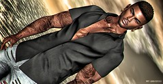 Look 587   ✯✯✯  GALVANIZED  ✯  Volkstone ✯✯✯  -  New Releases!!! (Raphael Gauthier) Tags: gift grouman men pants shirts blouse jacket style blog hair tattoo fashion couple shoes photoshop pgift gacha skin poses free clothes beard casual he event estilo events raphaelgauthier raphael ava avatar avi secondlifeblog second secondlifeblogger secondlife fashionblogger fashionmaleblogger gauthier man moda myuniverse myuniversebyphaelgauthier yüth yü yu straydog galvanized bolson volkstone mancaveevent equal10 equal swallow release newreleases newrelease new