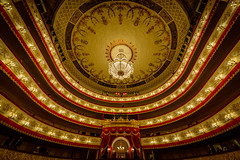 A Night At The Opera (_Robert C_) Tags: russia saintpetersburg alexandrinskytheatre ballet swanlake d800 sigma 1424mm