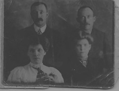 Unknown Ancestors (mcginley2012) Tags: furey portrait old