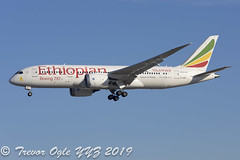 DSC_0161Pwm (T.O. Images) Tags: etaop ethiopian airlines boeing 787 787800 toronto pearson yyz dublin addis ababa