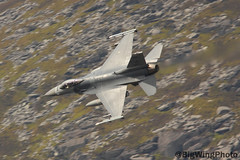 Florida Mackos 5 (BigWingPhoto) Tags: united states air force usaf generall dynamics f16 fighting falcon 93rd squadron florida mackos fighter jet fast military aviation lfa7 nwmta wales snowdonia mountain llyn ogwen valley a5 pass uk low level flying photos canon 7d 300f4l 14x