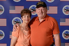 Hickle, Larry - Army / Vietnam - Red / 30 (indyhonorflight) Tags: ihf 29 indyhonorflight roben bellomo mug