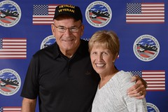 Ricke, David (Dave) - Army / Vietnam - Red / 30 (indyhonorflight) Tags: ihf 29 indyhonorflight roben bellomo mug