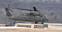 UH-60 (airforce1996) Tags: usarmy army goarmy usmilitary military nationalguard pennsylvania aviation aircraft